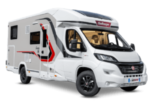 Camping-car Profile 287 Graphie Edition VIP